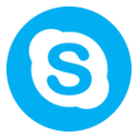 Contact us with Skype